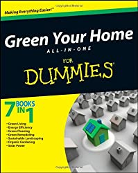 Green Your Home All in One For Dummies®