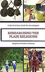 Researching the Plain Religions: Pocket Guide