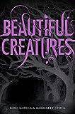 By Kami Garcia ; Margaret Stohl ( Author ) [ Beautiful Creatures Beautiful Creatures By Dec-2009 Hardcover bei Amazon kaufen