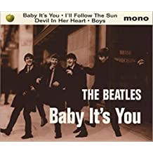 Baby It'S You(4 Titres)