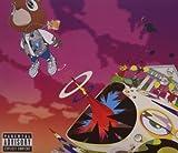 Songtexte von Kanye West - Graduation