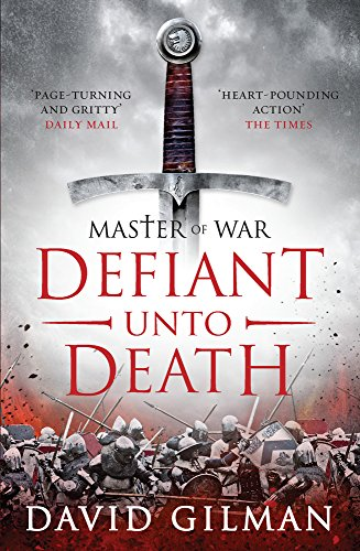 Defiant Unto Death (Master of War)