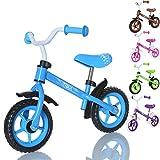 LCP Kids TRAX Kinder Laufrad als Lern Fahrrad ab 2 Jahren -...