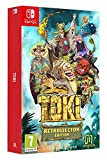 Toki Collector's Edition Switc...