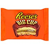 Reese's big cup peanut butter cup (16 x 39g)