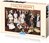 Gibsons Call The Midwife Jigsaw Puzzle (500 Pieces)