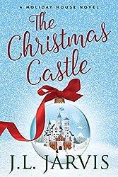The Christmas Castle: A Holiday House Novel (English Edition)
