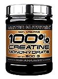 Scitec Nutrition Creatina Creatine Monohydrate Créatine 500 GRAMMI