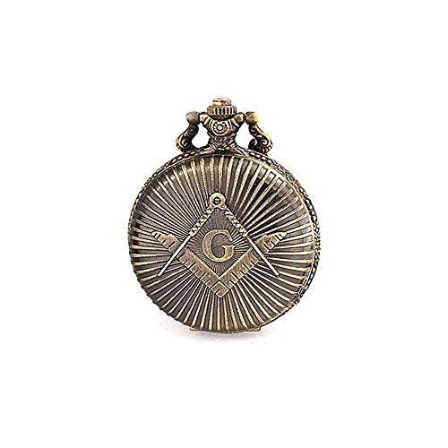 bling-jewelry-in-stile-antico-massone-grande-simbolo-mens-quarzo-orologio-da-tasca-placcato-in-argen