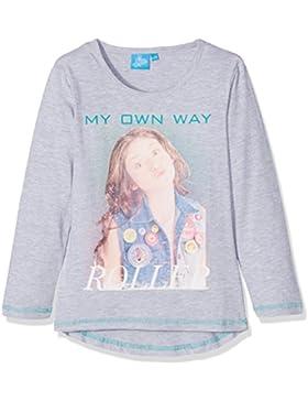 Soy Luna Ls A-Shape T-Shirt, Mag