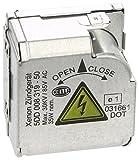 HELLA 5DD 008 319-501 Zündgerät, Gasentladungslampe