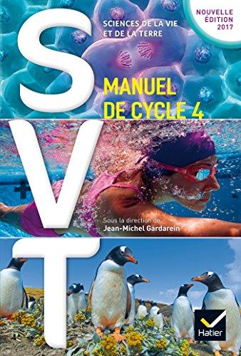 SVT cycle 4 d. 2017 - Livre lve
