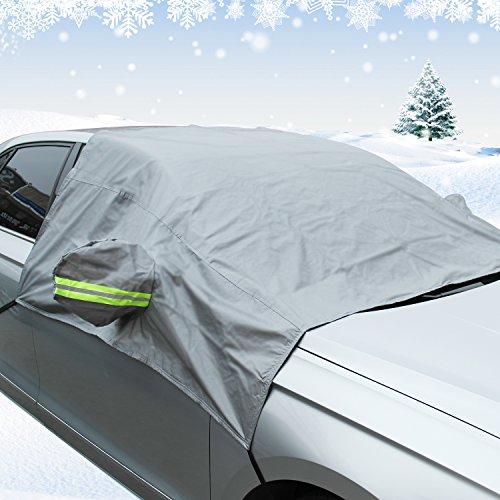 995ddb75c8b633 Günstig Autumn Love Winter Verdickte Auto Windschutzscheibe ...