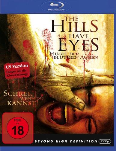 Bild von The Hills Have Eyes - Hügel der blutigen Augen [Blu-ray]