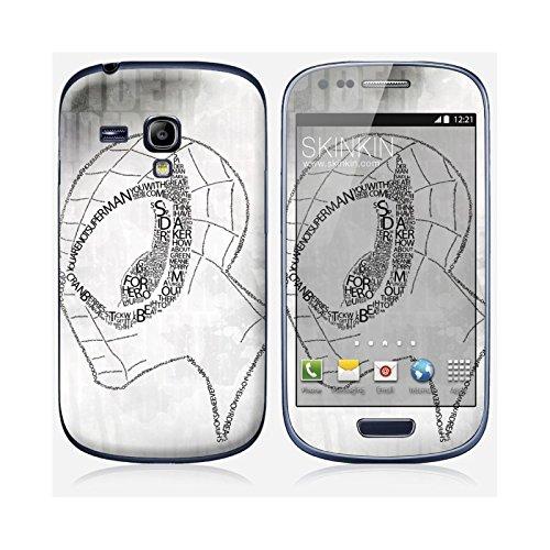 iPhone SE Case, Cover, Guscio Protettivo - Original Design : Samsung Galaxy S3 mini skin