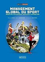 Management Global du Sport de Michel Desbordes