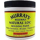 Murrays Natural Loc Molding Paste 6 oz.