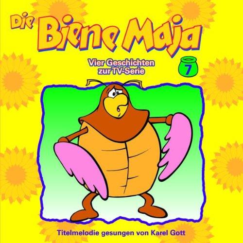 Die Biene Maja - Folge 7