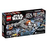 Enlarge toy image: LEGO Star Wars 75152 Imperial Assault Hovertank Building Set - school time children learning and fun