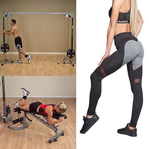 Zoom IMG-1 gcoa 2 pezzi cavigliere fitness