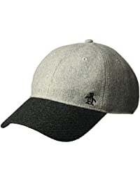 Amazon.co.uk  Original Penguin - Hats   Caps   Accessories  Clothing 9351ac6cf9e6
