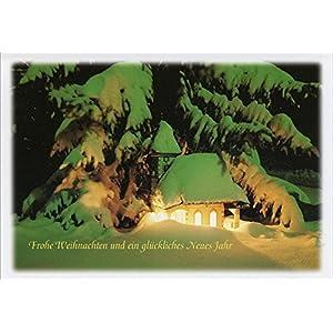 Handmadegruss Weihnachtsgrußkarten Grußkarten. Wir sind seit Jahren erfolgreich die erste Adresse mit regionaler Top Hand-Qualität, auch für die kleinere Geldbörse, zu fairen Handwerkspreisen!