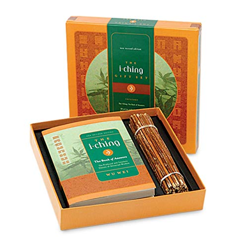 The I Ching: Gift Set