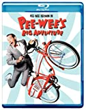 Pee-Wee's_Big_Adventure [Reino Unido] [Blu-ray]