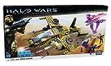 Mega Bloks Halo Wars Battlefield Aerial Ambush (Gauss Hog, Hawk and Banshee)
