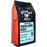 Grumpy Mule Sumatra Gayo Highlands 227 g (Organic)