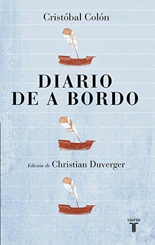 Diario De A Bordo (HISTORIA)