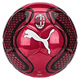 Puma AC Milan Future Ball Fußball, Tango Red Black, 5