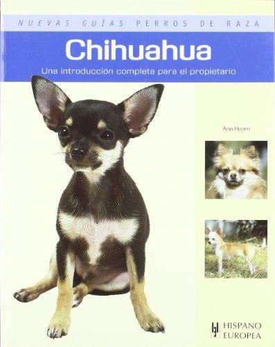 Chihuahua (Nuevas guías perros de raza)