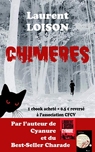 Chimères (THRILLER SUSPENSE) par Laurent Loison