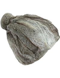 Pia Rossini - Bonnet - Femme gris gris