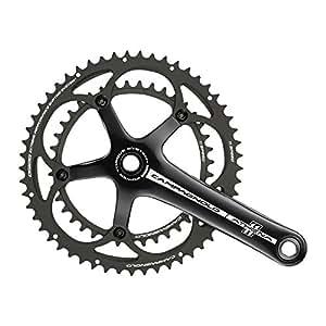 CAMPAGNOLO Athena - - 11-matières, 53/39 noir Pédalier vélo route