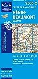 Telecharger Livres Henin Beaumont Carvin GPS (PDF,EPUB,MOBI) gratuits en Francaise