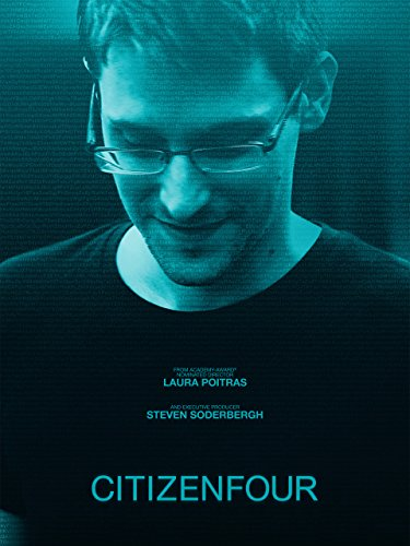 Citizenfour - OmU Cover