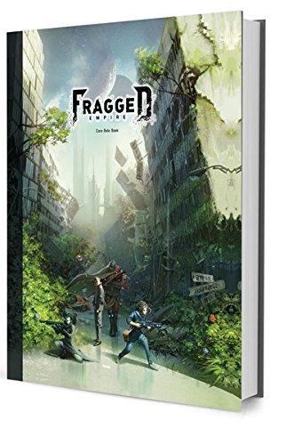 Fragged Empire: Regelwerk -