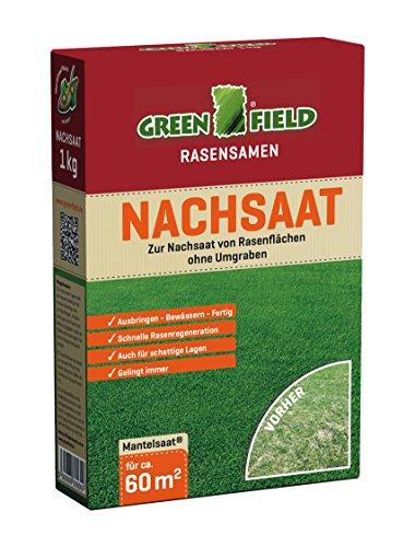 Greenfield 62511 Nachsaat, 1 kg