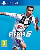 FIFA 19 PS4 (import anglais)
