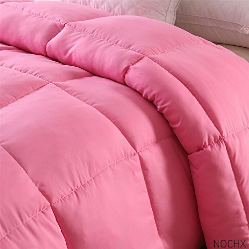 Nochx Solid Color Duvet Cover 1pc Duvet Cover Polyester