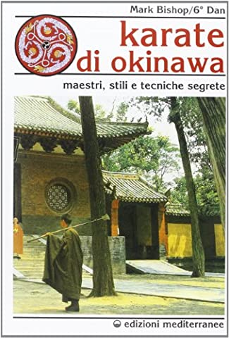 Karatè di Okinawa