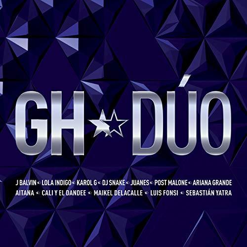 GH DÚO [Explicit]
