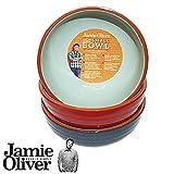 Jamie Oliver Snack- und Dipschalen-Set, Tapas-Schalen, 3 Stück Variations I.