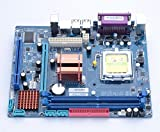 Best 775 Motherboards - Lapcare G31 Chipset Motherboard Socket 775 (LPMG31) Review