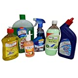 #3: SparKlean Cleaning Combo Offer