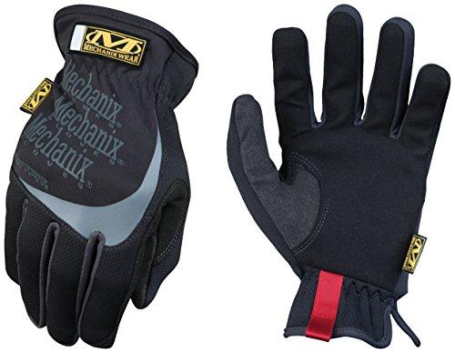 Mechanix Tactical Line Handschuh Fastfit Schwarz/Grau, XXL
