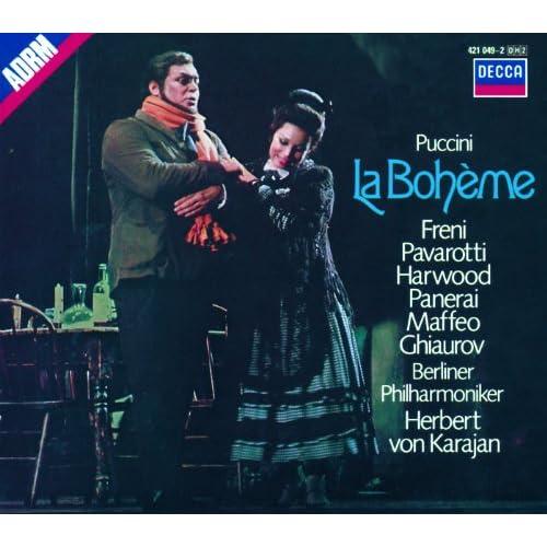 "Puccini: La Bohème / Act 1 - ""O soave fanciulla"""