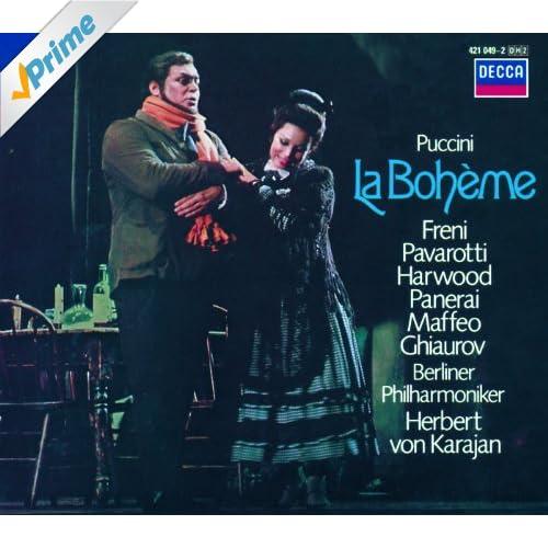 """Puccini: La Bohème / Act 2 - """"Oh!...Essa!...Musetta!"""""""